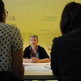 Speed-Dating dans le 27